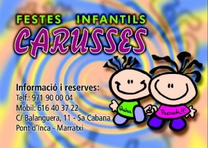 Carusses
